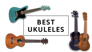 Best ukuleles 2021: acoustic and electric ukuleles for all budgets and playing styles