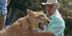 Prince William Reveals The Funny Reason He Won't Be Watching Netflix's Tiger King