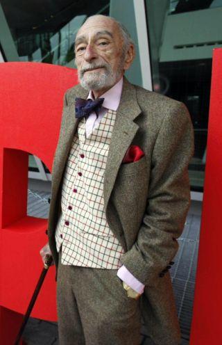 Irish character actor David Kelly dies, aged 82