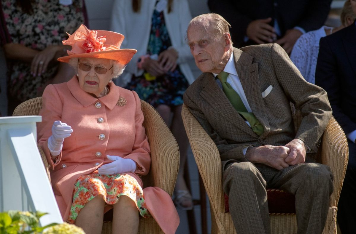 These are the adorable secrets behind the Queen and Philip's 72-year marriage