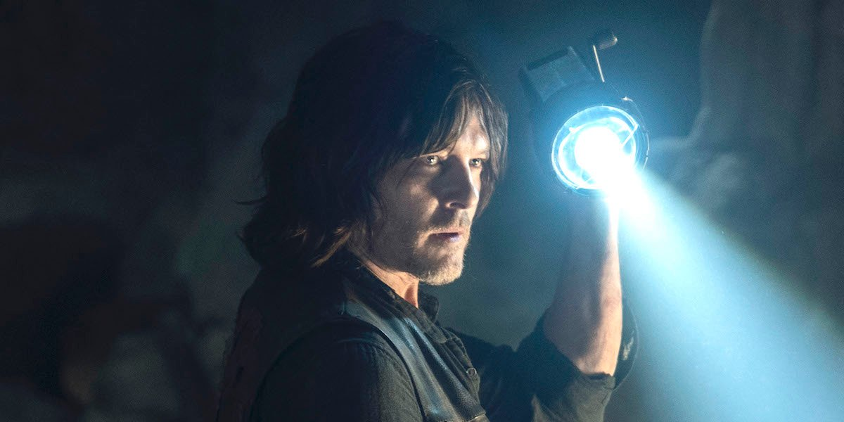 What The Walking Dead Showrunner Is Saying About Missing Characters After Midseason Premiere