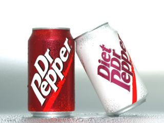 Chinese Democracy and Dr Pepper go together