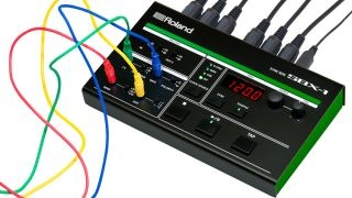 Roland SBX-1: the device formerly known as Sync Box.