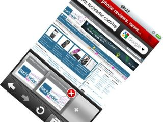 Opera Mini - available on 3,000 devices