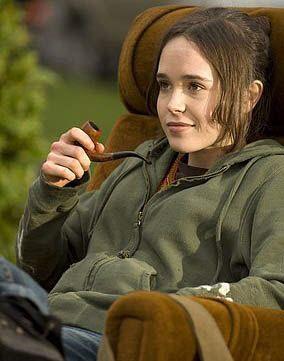 The Evolution Of Ellen Page Gamesradar