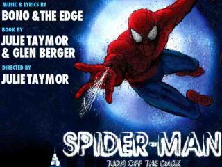 Bono and The Edge have new songs for the much delayed Spider Man