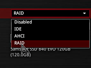 How to set up RAID 1 for Windows and Linux | PC Gamer
