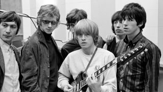 Andrew Loog Oldham: the mastermind of The Rolling Stones