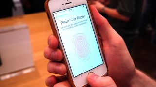 Thumbs up for Apple's Touch ID