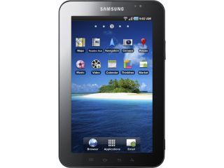Samsung Galaxy Tab out now in UK