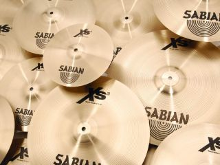Sabian XS20: good all-rounders