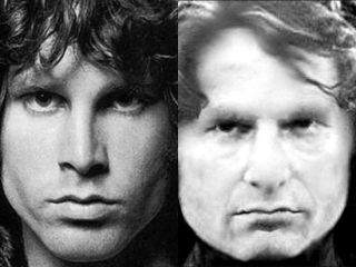 If The Doorsu0027 Jim Morrison hadnu0027t died prematurely of a heart attack aged 27 in 1971 heu0027d be celebrating his 65th birthday today. With that in mind ...  sc 1 st  MusicRadar & The Doorsu0027 Jim Morrison aged for 65th birthday | MusicRadar