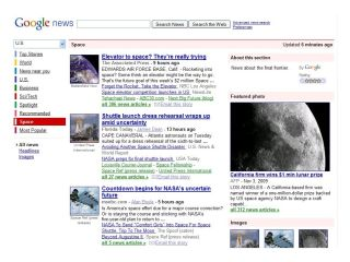 Google News - APpy again?