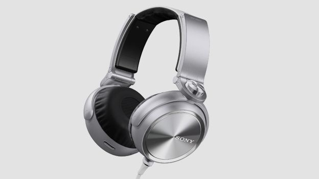 Sony MDR-XB910 review
