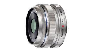 17mm lens