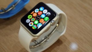 eBay may be among the first Apple Watch apps