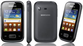 Samsung Galaxy Pocket release date set for September