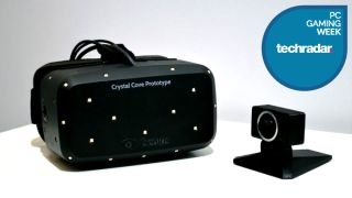 Build your own Oculus Rift PC