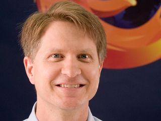 Jay Sullivan Mozilla firefox