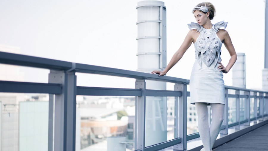 Digital Fashionistas Beyond The Smartwatch The Future Of Smart Clothing Techradar