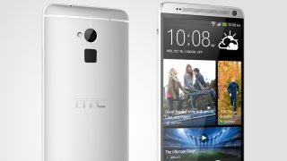 HTC One Max officially announced with 5.9-inch display""