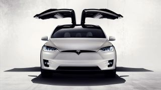 The Tesla Model X is getting recalled