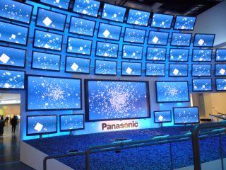 Panasonic IFA 2010