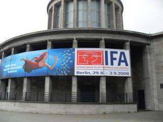 Panasonic kicks off IFA s press conferences today