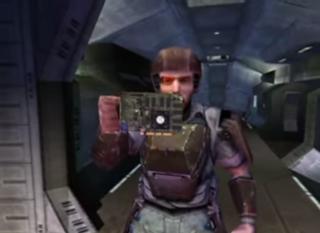 Geforce 2 Halo