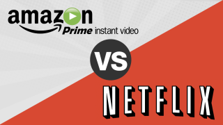 Amazon can teach Netflix