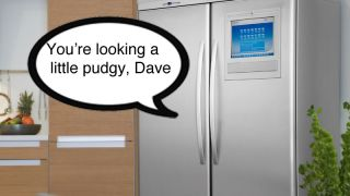 The internet's most famous son is worried about intelligent fridge dystopia