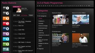 BBC will be offering downloadable radio shows through iPlayer