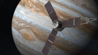 Nasa s Juno probe has arrived at Jupiter Here s what it s looking for