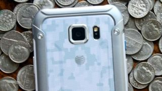 Samsung Galaxy S6 Active Review Techradar