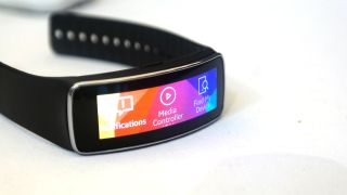 Samsung's got another wearable device up its sleeve – the S-Circle