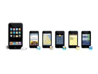 Apple sells five iPods for every iPhone shifted