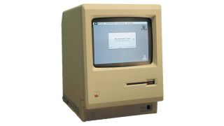 original Apple Mac