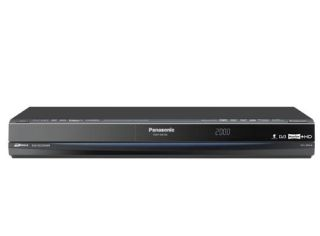 Panasonic does Freeview+HD