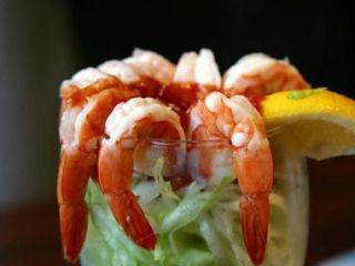 As tasty in your tank as it is on your plate: prawns can be used to make biodiesel