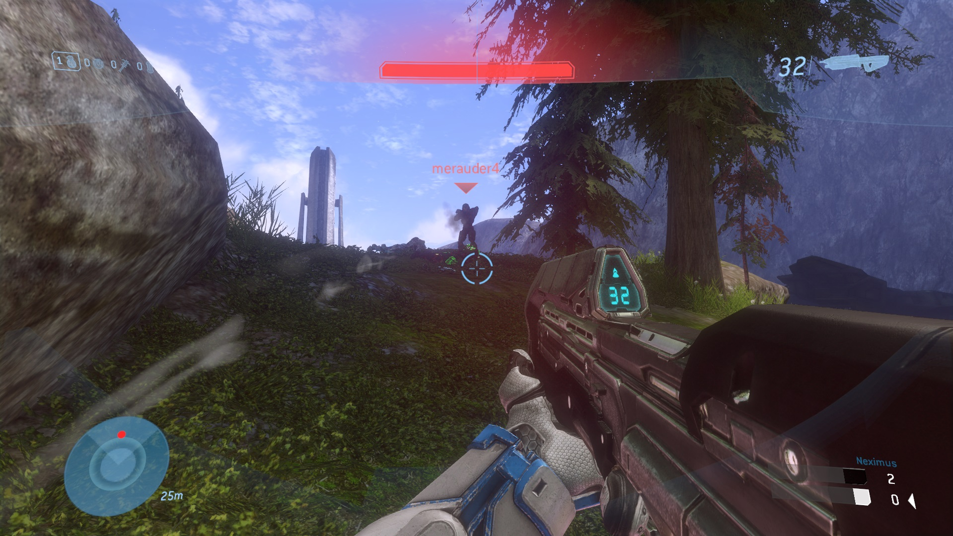 Unofficial Halo Online Mod Adds Six New Maps From Halo 3 Pc Gamer
