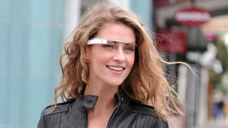 Apple granted patent for Google Glass-like wearable headset