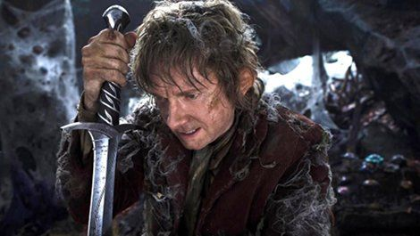 Peter Jackson resumes production on The Hobbit