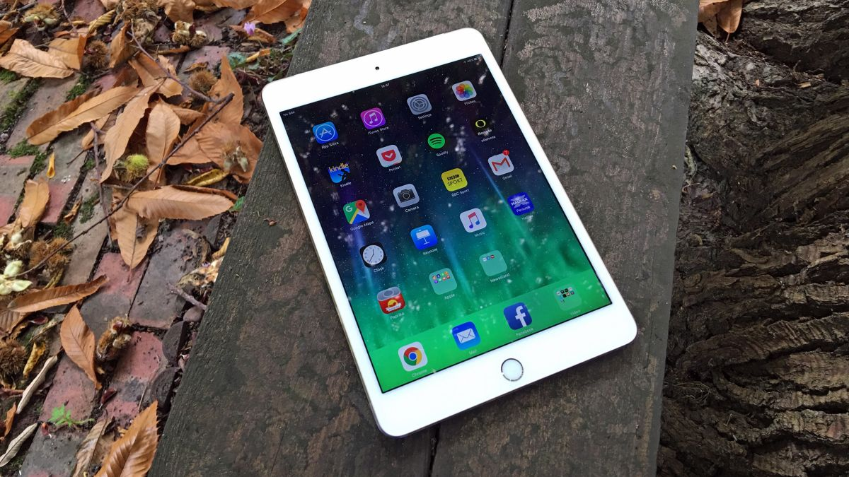 ipad mini 5 release date news and leaks techradar. Black Bedroom Furniture Sets. Home Design Ideas