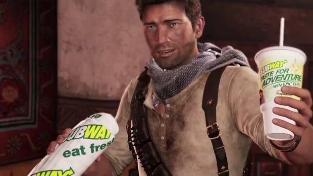 Top 5 Shameless Product Placements In Video Games