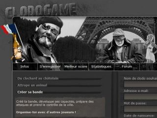New 'Trampgame' browser game sparks controversy in Paris
