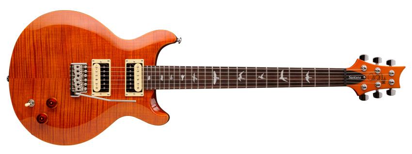 PRS overhauls SE maple-top guitar models for 2017 | MusicRadar