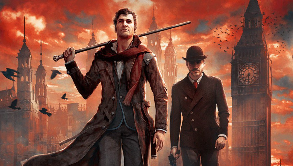 Sherlock Holmes: The Devil's Daughter redesigns Holmes and Watson