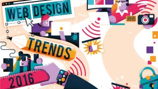 22 web trends every designer should know