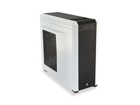 Corsair Carbide Series 500R White