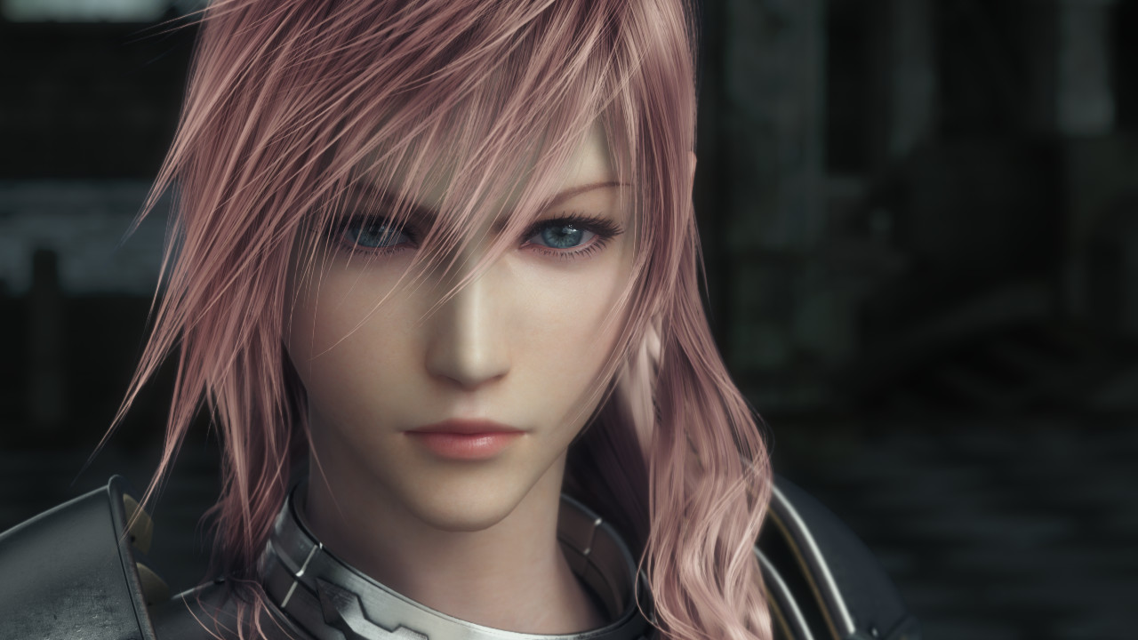 final fantasy xiii 2 on pc will include the vast majority of dlc